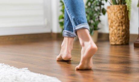 Les avantages d'un plancher chauffant