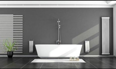 Qu'est-ce qu'une salle de bain clé en main ?
